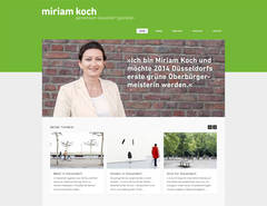 miriam koch blog
